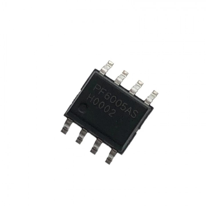 Чіп PF6005AS PF6005 6005 SOP8, ШІМ-контролер, 105622