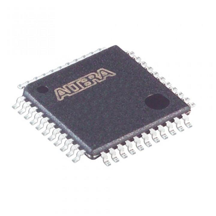 Чіп Altera EPM3064ATC44-10N TQFP44, ПЛІС CPLD MAX 3000A EPM3064, 102476