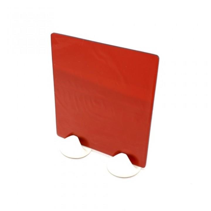 Світлофільтр Cokin P червоний, квадратний фільтр, 104226