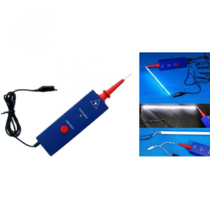 Тестер CCFL ламп LCD телевізорів, моніторів до 1M, 101784