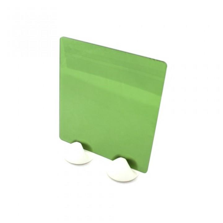 Світлофільтр Cokin P зелений, квадратний фільтр, 104388