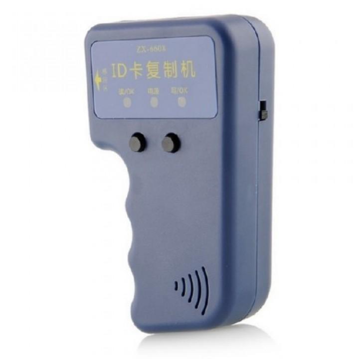 Дубликатор, копировщик RFID РЧІД карт EM4100 T5577, 103206