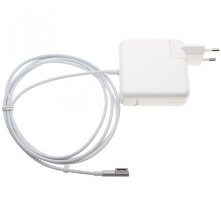 Блок живлення, зарядний пристрій MagSafe для MacBook Pro 60 Вт, 101883