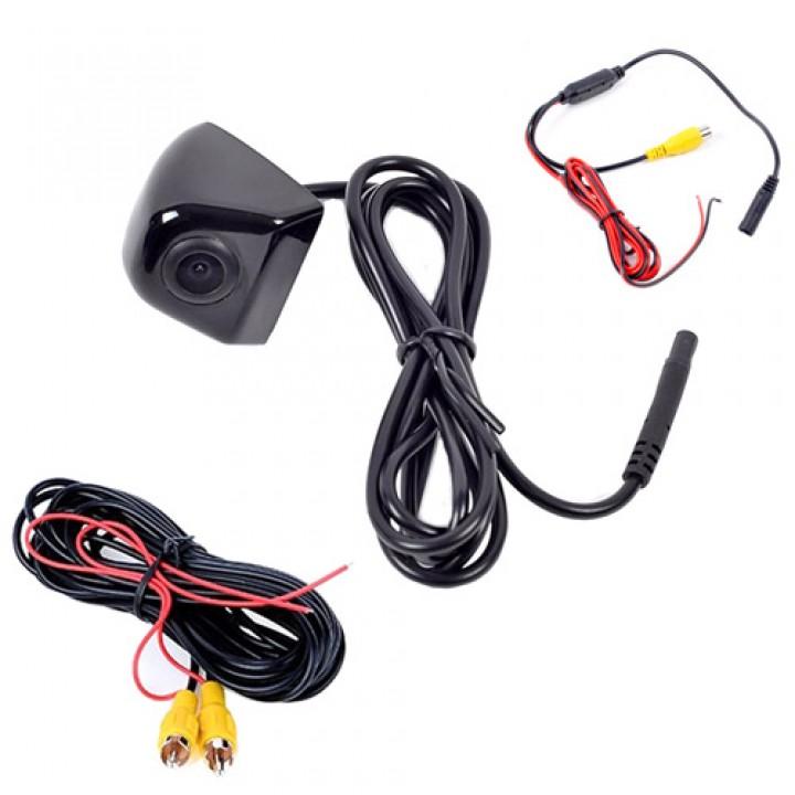 Автомобільна камера заднього виду IP68 врізна 170 градусів, 100073
