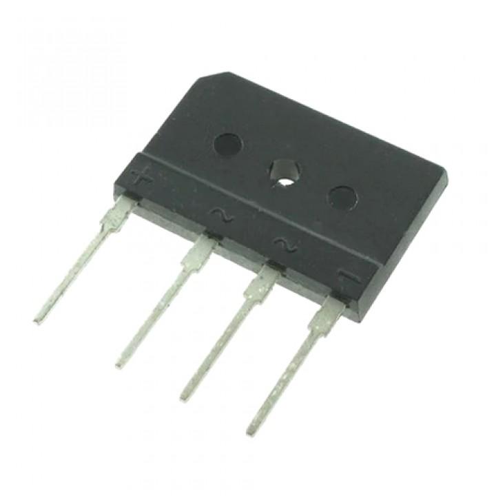 Чіп GBJ2510 GBJ, Діодний міст 25A 1000В, 102462