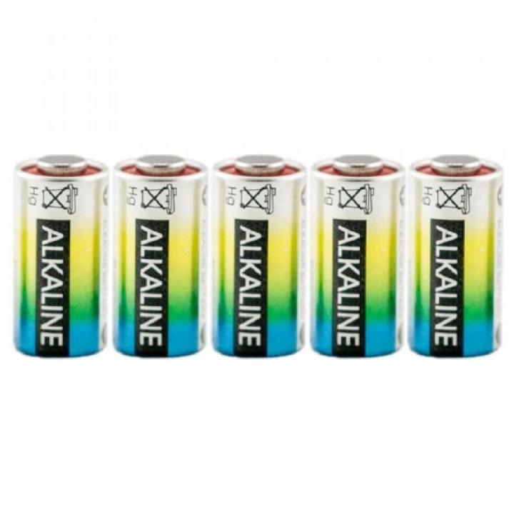 5x Батарейка 6V 4LR44 4G13 V4034 PX28 28A батарея, 100412