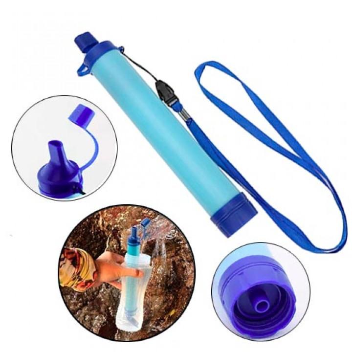 Портативний фільтр для води туристичний похідний YS-BUY, 103572